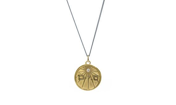 Rivka Nahmias N3 Miracle Medal-1