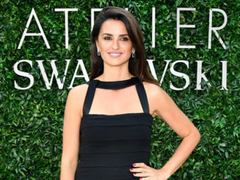 Why you're going to adore the Atelier Swarovski collection by Penelope Cruz