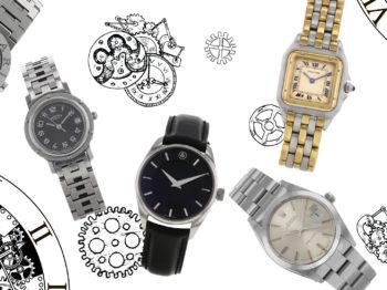 Tout ce que vous devez savoir avant d'acheter une montre vintage