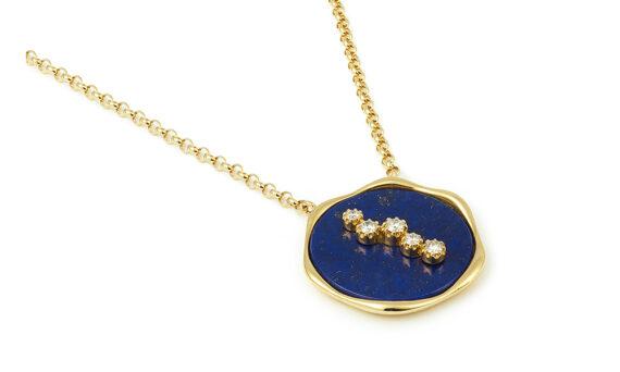 La Rose des Alizés round necklace-2