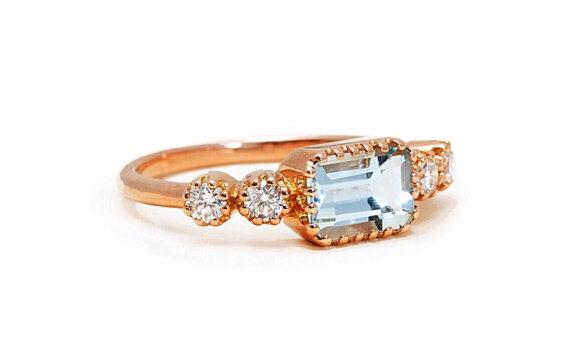 Antoinette topaz ring-3