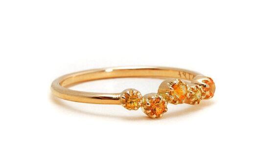 Magic Topkapi yellow sapphire ring-3