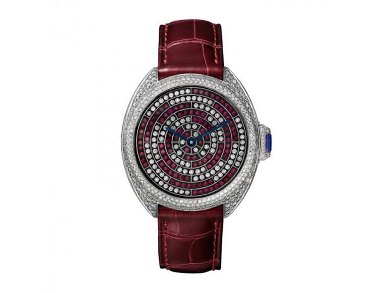 Cartier - Clé de Cartier
