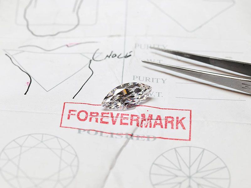 Forevermark - Beyond the 4Cs