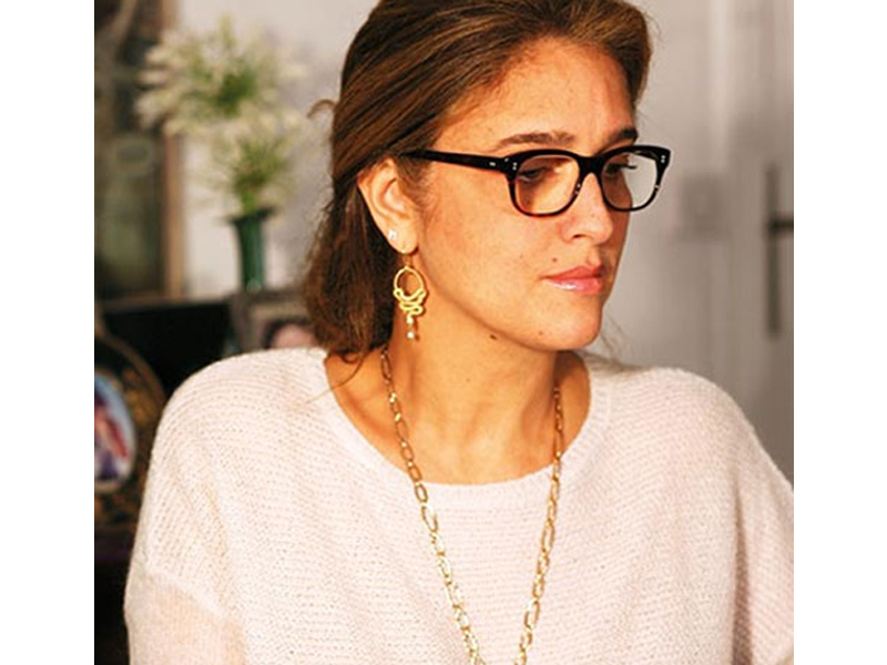 Alexandra Abramczyk