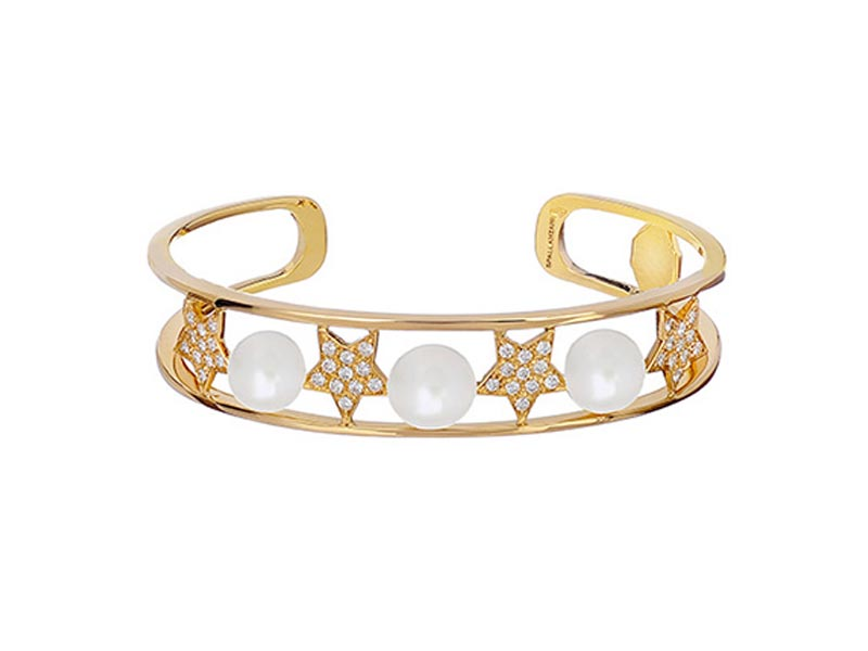 Spallanzani Jewels - Bracelet Stella Moonlight