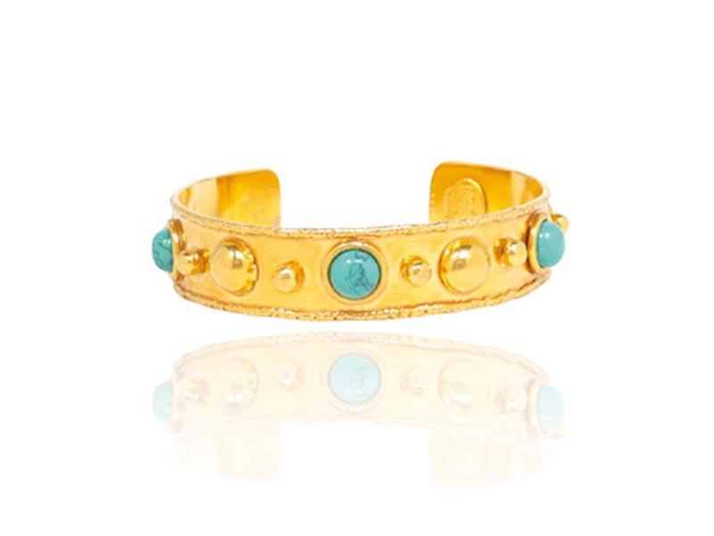 Sylvia Toledano - Bracelet Stone Massaï