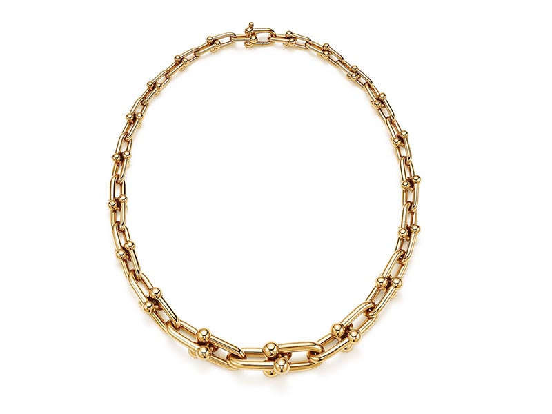 Tiffany and co - Collier à maillons