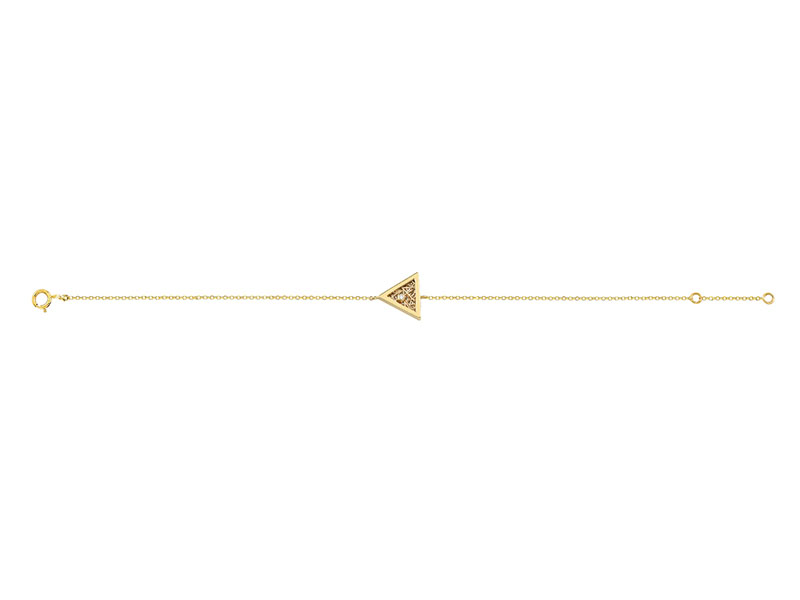 ANASTAZIO JEWELLERY - Bracelet Hermes
