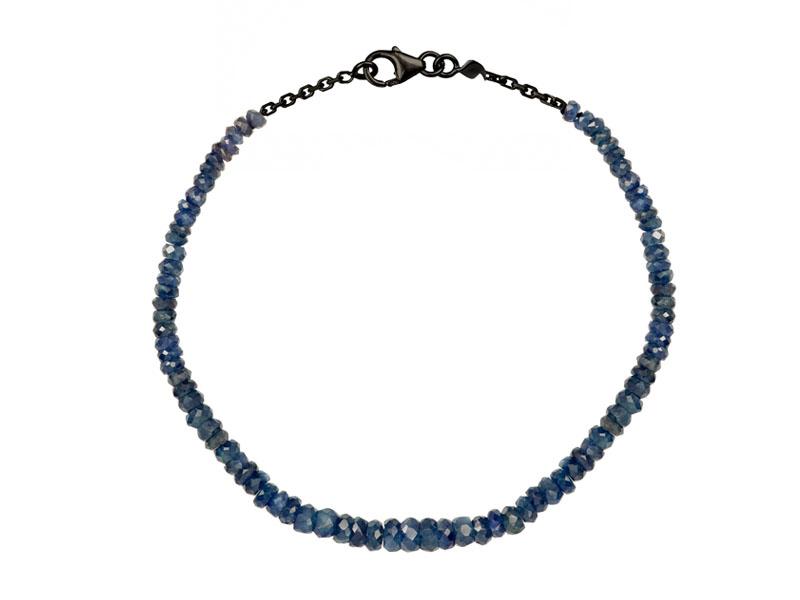 RIVKA NAHMIAS - Karma Blue Saphir