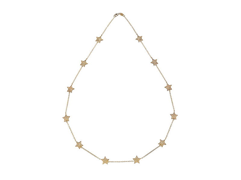 SPALLANZANI JEWELS - Collier chaine Stella