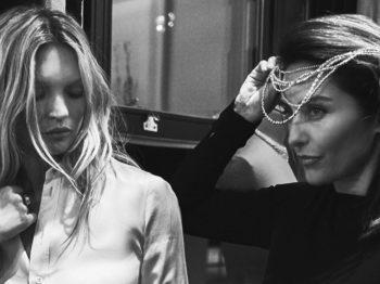 Valérie Messika et Kate Moss cosignent une collection de haute joaillerie empreinte de liberté