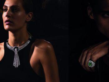Haute joaillerie : Les plus beaux bijoux présentés lors de la Fashion Week