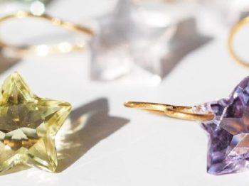 7 bijoux solaires pour convoquer le printemps