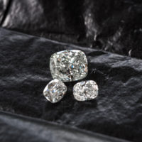 A dazzling stone for April babies!