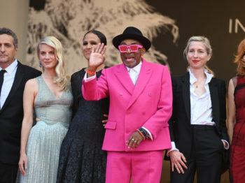 74e Festival de Cannes : les plus beaux bijoux aperçus lors de la cérémonie d'ouverture