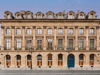 BVLGARI lève le voile sur son nouveau flagship parisien